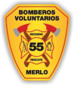 Bomberos Voluntarios de Merlo